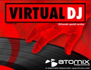 91136 Virtual Dj 4.0